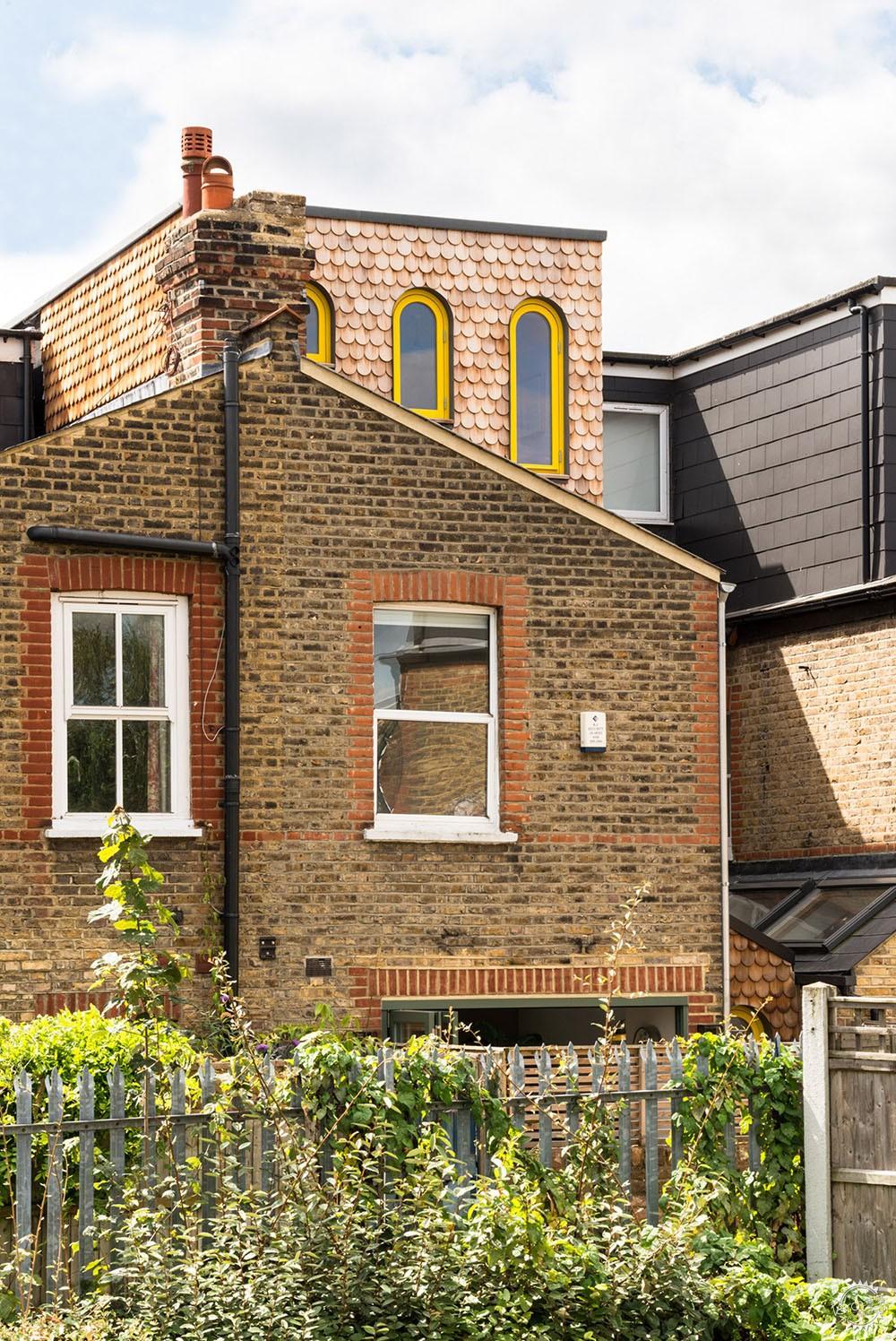 古典建筑的改造,既复古又现代!第10张图片