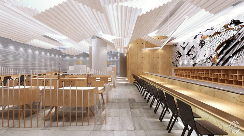 (杭州)肯思装饰设计事务所 – 室内设计师 / 总监助理