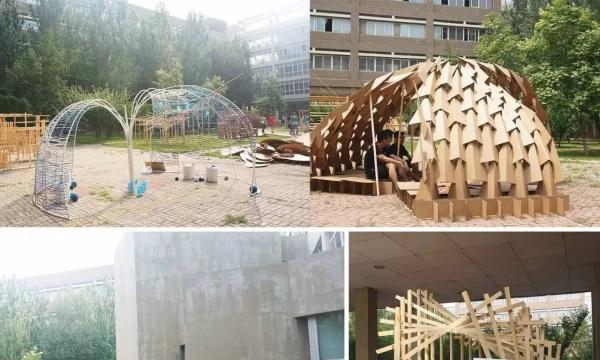 国外实体建筑模型制作指南:你做的这么丑