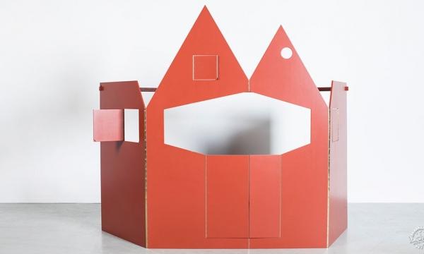 搭积木一样造房子,乐高除了要进军房地产