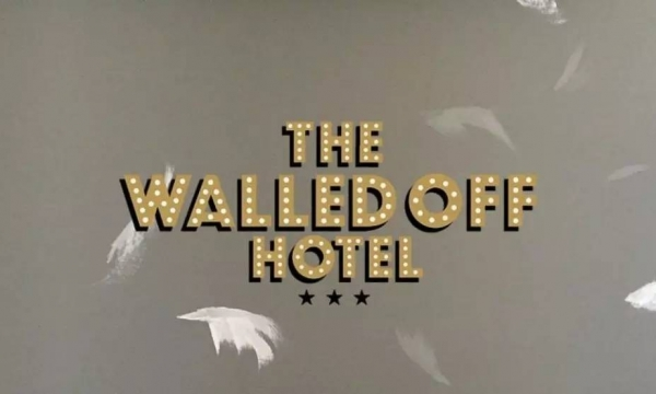 """围墙酒店""(Walled Off Hotel):""提供了全世界最糟糕的景观"""