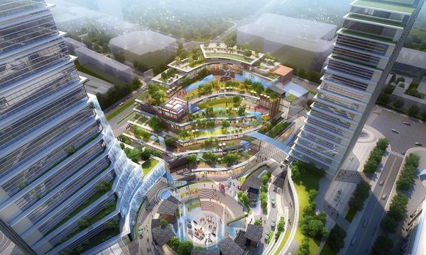 (深圳)香港汇创国际建筑设计有限公司(atelier global