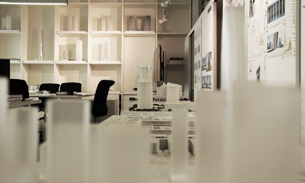 (北京)HENN 海茵建筑 - Architecture Internship / Design Architect / Project...