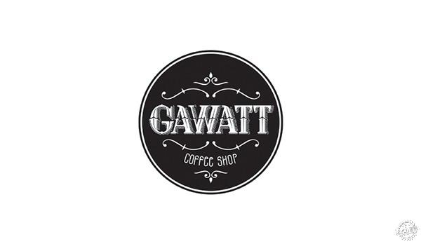 Gawatt take-out coffee-shop 名叫Gawatt的咖啡店