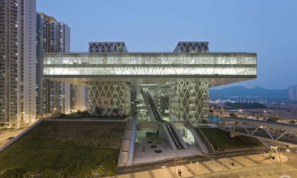(上海)Coldefy & Associates Architects Urban Planners – 双语(中英)项目负责人