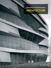 The Sourcebook of Contemporary Architecture现代建筑学