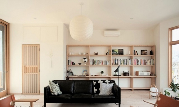 Mj?lk住宅 Mj?lk House by Studio Junction