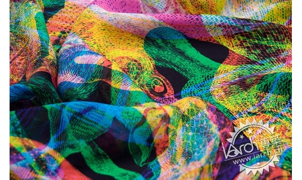 Carnovsky's RGB Scarves Collection Carnovsky的RGB 围巾品牌