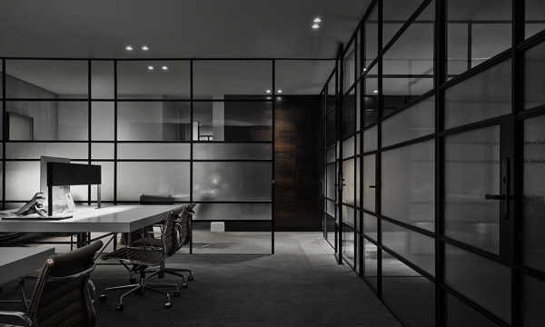Mortgage Choice Workplace / b.e architecture