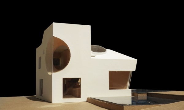 "纽约""Ex of In""住宅项目破土动工 by Steven Holl Architects"