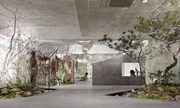 画里画外,中式民居-名师联庭院景观智库 建筑-专筑网