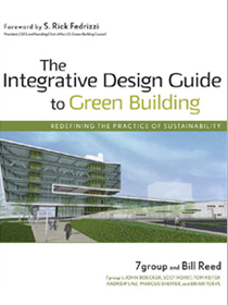 《The Intergrative Design Guide to Green Building绿色建筑综合设计指南》