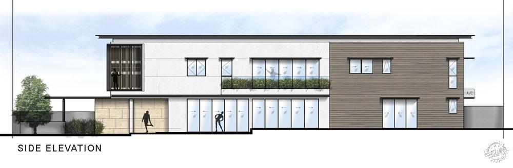 围屏住宅/ ADX Architects第14张图片