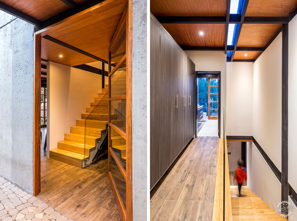 方块住宅/ Diez+Muller Arquitectos第7张图片