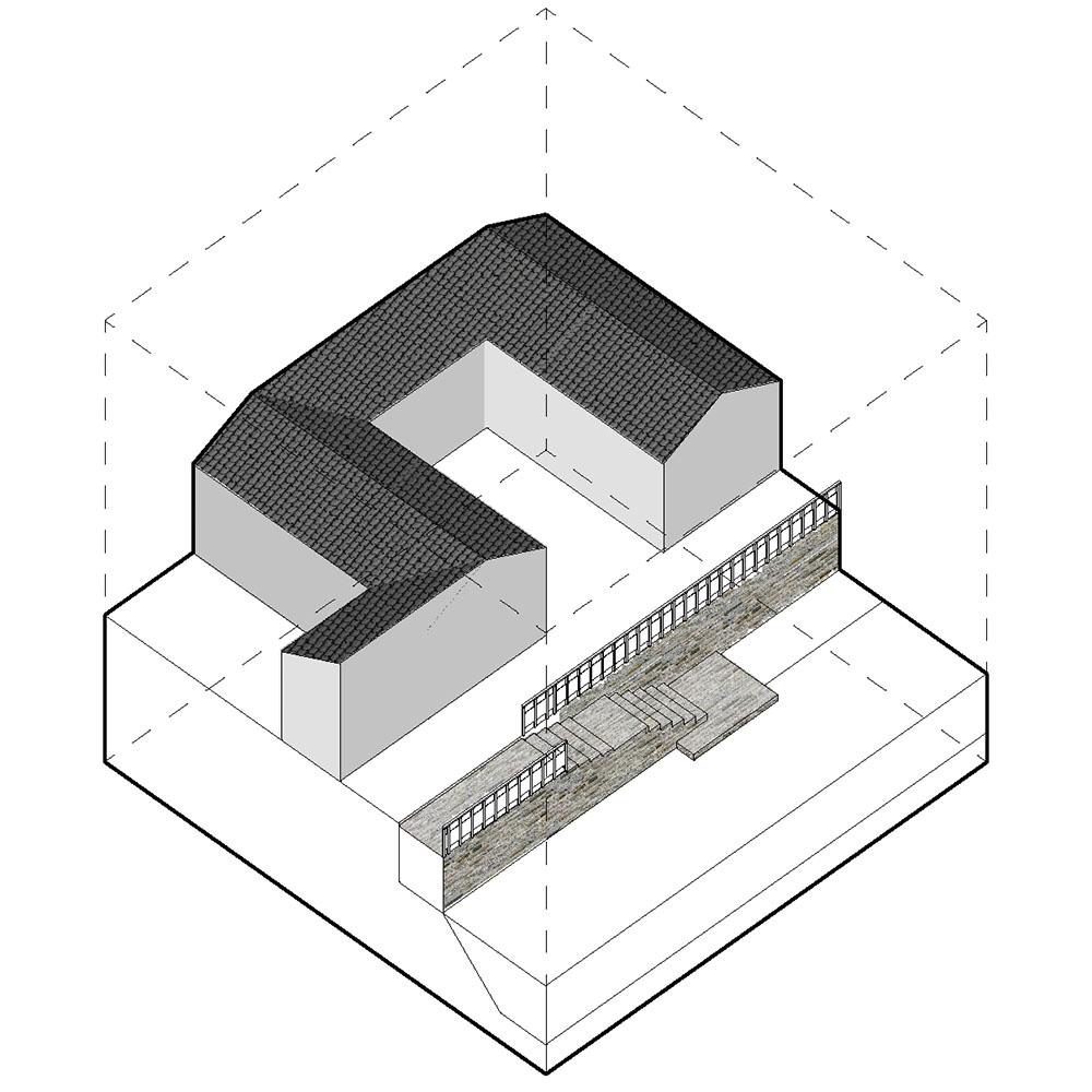 教程:古画风格小空间分析图制作教程第4张图片