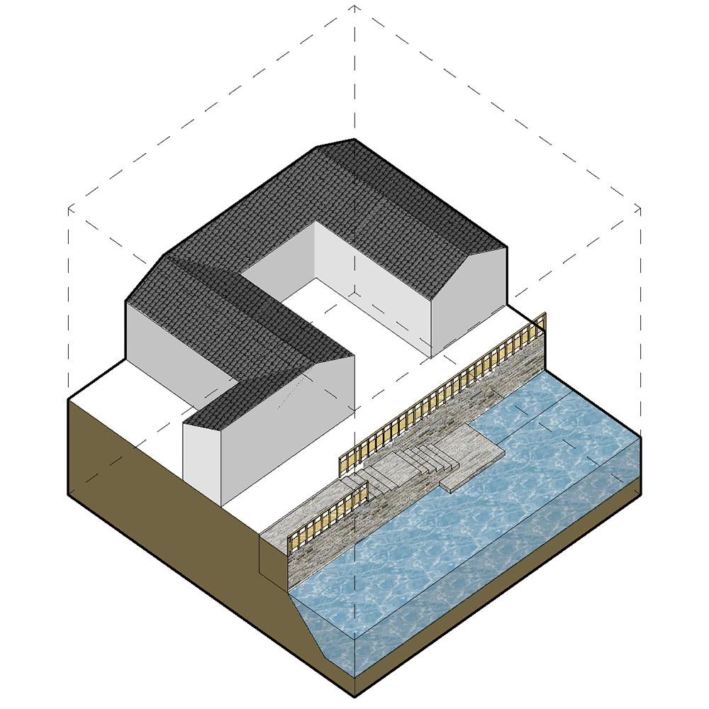 教程:古画风格小空间分析图制作教程第6张图片