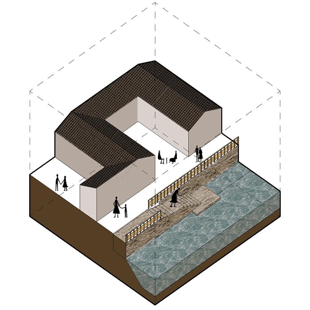 教程:古画风格小空间分析图制作教程第8张图片