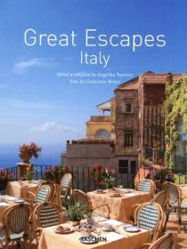 《Great Escapes Italy意大利-休闲胜地》