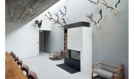 狩猎小屋/BASARCH/Hunting Lodge / BASARCH