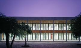 荷兰大使馆 / Claus en KaanArchitecten/Netherlands Embassy / Claus en Kaan......