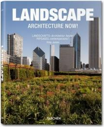 《Landscape Architecture Now》
