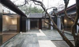 官书院胡同18号 / Atelier Liu Yuyang Architects