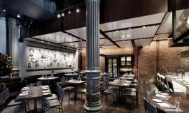 Chefs Club, New York / Rockwell Group