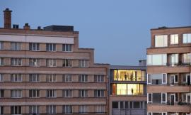 House Flagey / B-ILD