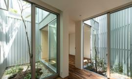 House in Otori / Arbol Design