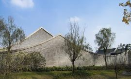 Ripple Wall / Archi-Union Architects