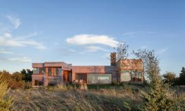 Island House / Peter Rose + Partners