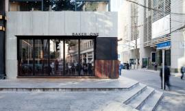 The Platform / Lukstudio