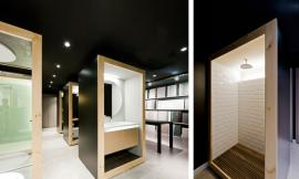 Oak Showroom, Barcelona / Anna & Eugeni Bach