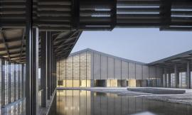 Fan Zeng Art Gallery, Jiangsu, China / Original Design Studio