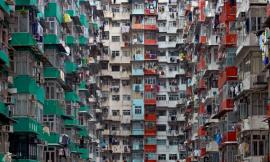 Architecture of Density / Michael Wolf