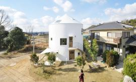 House in Chiharada / Studio Velocity