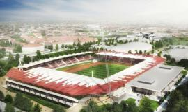 HPP将打造埃尔弗特多功能体育场/ HPP to build the Multi-purpose Arena in Erfurt