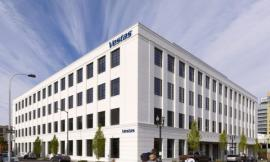 维斯塔斯北美公司总部(Vestas North American Corporate Headquarter)