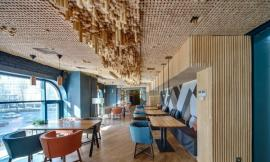 TEPLO Restaurant / YOD Dеsign Lab
