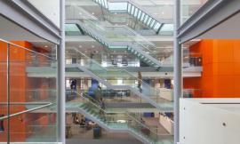 Bristol Life Sciences Building / Sheppard Robson Office