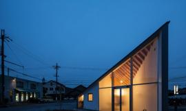 Skyhole / ALPHAVILLE Architects