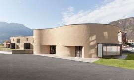 意大利博尔扎诺幼儿园 KINDERGARTEN IN BOLZANO BY MODUS ARCHITECTS
