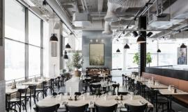 斯德哥尔摩 USINE 餐厅 USINE – A NEW RESTAURANT CONCEPT BY RICHARD LINDVALL