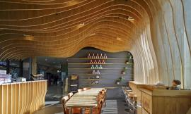Huamei Cafe, Shanxi, China /  Liaison City Consulting