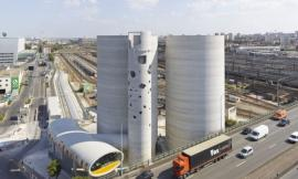 13号筒仓 Silos 13 by vib architecture