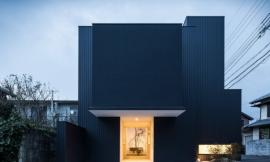 取景宅 Framing House  by FORM | Kouichi Kimura Architects