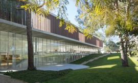 Academy of Advanced Studies, Jerusalem / Chyutin Architects