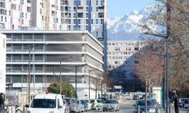 Parking Building in Grenoble  / GaP Architectes