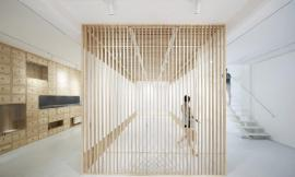 Folding Screen / ARCHSTUDI