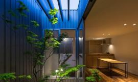 大阪OTORI住宅 HOUSE IN OTORI BY ARBOL DESIGN